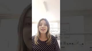 MilkFund. Candidata Cibele Tampellini Luiz