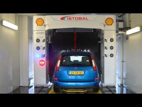 Shell station J. van der Vegte  - 't Harde: M'NEX22