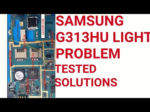 Full Download] Samsung J106f Lcd Light Solution