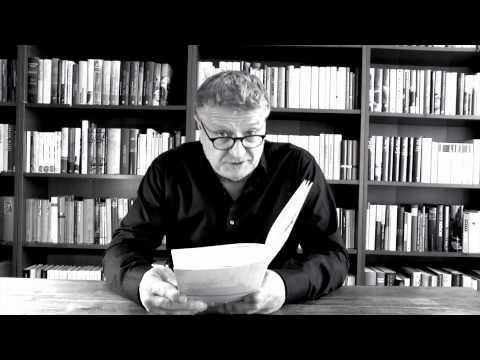 "Wolfgang Franßen liest aus Gene Kerrigan ""Die Wut"""