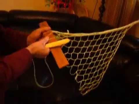 Impara a fare una cavezza di corda - Come creare una casa ...