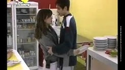 Grégory Lemarchal et Lucie Bernardoni - L'aveu