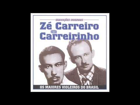 Ze Carreiro & Carreirinho - Roceiro - YouTube