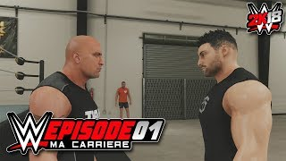 Download Video WWE 2K18 MA CARRIERE #1 - MES DEBUTS A LA WWE MP3 3GP MP4
