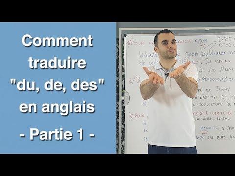 """comment-traduire-""""du,-de,-des""""-en-anglais---partie-1"""