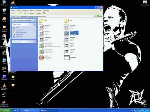 Frets on fire X (FoFiX) tutorial (install,songs,play)