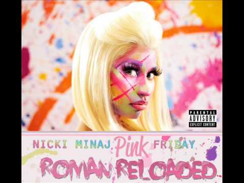 Nicki Minaj Ringtone
