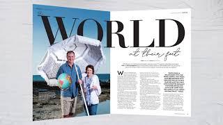 Profile Magazine Ed Note | September 2018