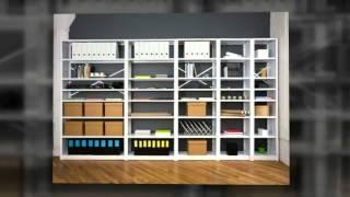 Commercial Racks Shelves For Storage By Justshelfit.com - Hi