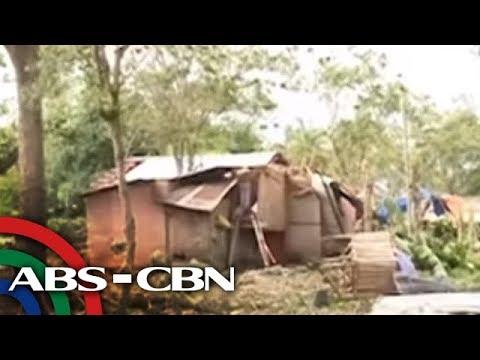 10,000 pamilya inilikas sa Cebu dala ng 'Ursula | TV Patrol