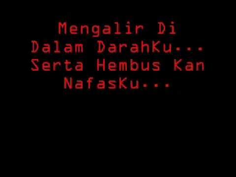 I Need You - Nada Cinta (With Lyrics).wmv