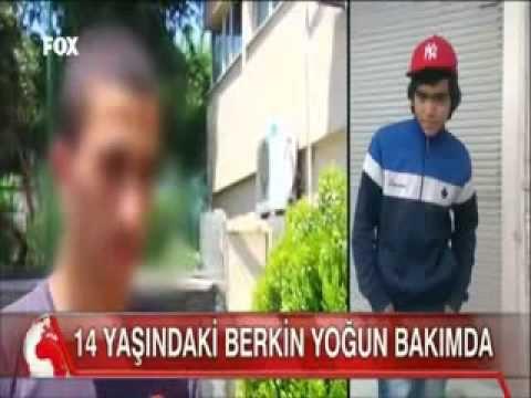 Berkin Elvan'ın Vurulma Anı Şok olacaksınız