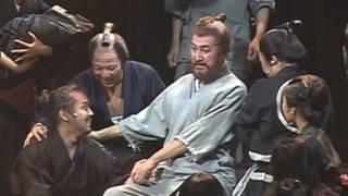 ミュージカル座公演/ミュージカル「赤ひげ」より 原作:山本周五郎「赤...