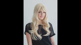 Купить искусственный парик Элизабет(, 2015-08-26T15:58:21.000Z)