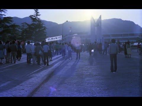 [DJI SPARK] 1989년의 부산대학교 시계탑을 기억하며...  Pusan National University 스파크 드론 항공촬영
