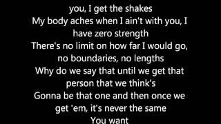 Eminem - Space Bound (Lyrics)
