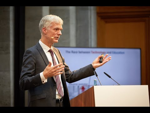 IDoS 2017 Berlin - Keynote Prof  Andreas Schleicher