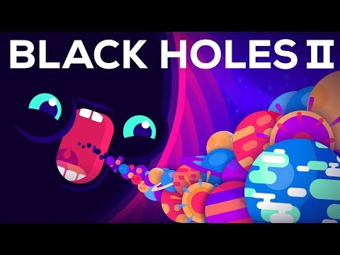 Why Black Holes Could Delete The Universe – The Information Paradox