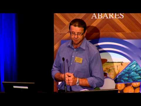 Adapting to a variable climate: Jason Crean, Department of Primary Industries NSW