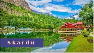 Skardu Gilgit Baltistan Full Documentary by National Ka Pakistan