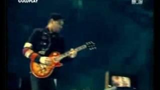 SUBTITULADA  Violet Hill Coldplay SUBTITULOS ESPAÑOL-INGLES