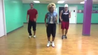 Diana Walton feat. Chad & Ikaika (merengue)