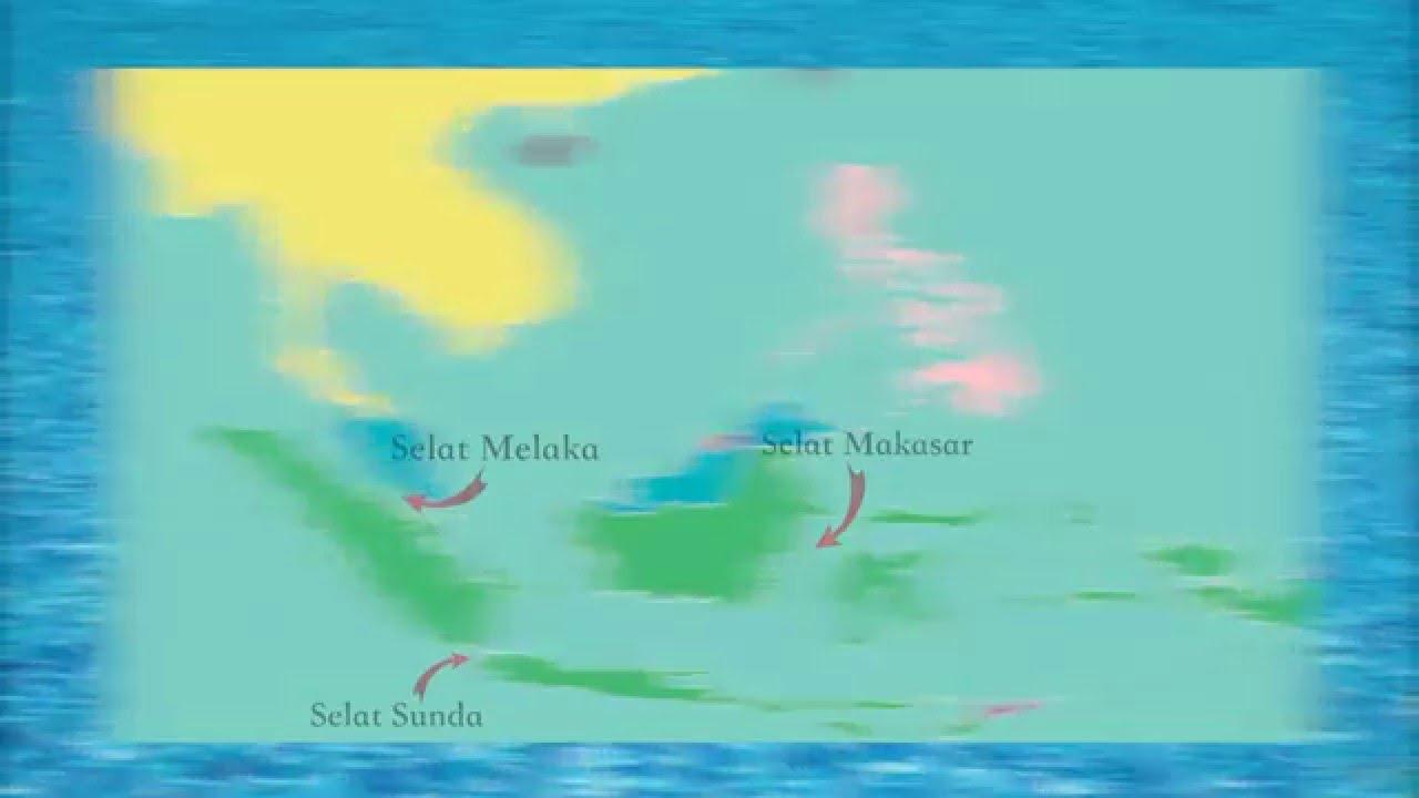 Eduwebtv Sejarah Tahun 4 Kerajaan Kerajaan Melayu Awal Youtube
