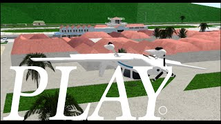 [ROBLOX] VFS - simulatore di volo di Nooby N00b Pilot - Playaround - velocità