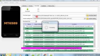 How To Flash Huawei G610 U20