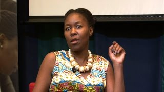 Sisonke Msimang On Leadership