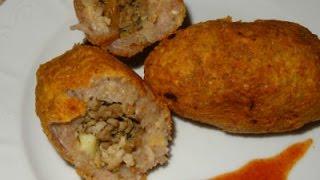 How To Make Alcapurrias (puerto Rican - Yum!)