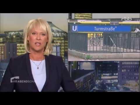 Araber Terrorisieren Berlin Moabit
