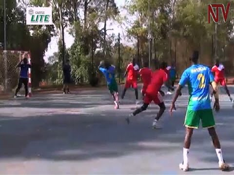 Uganda beats Tanzania to improve chances of qualifying for international handball challenge