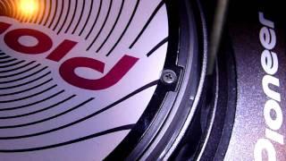 CDJ-400 Jogwheel Ring Fix