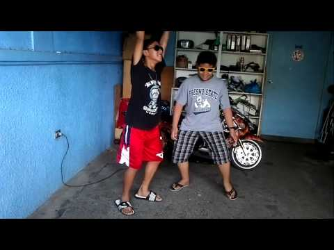 Gangam Style and 7 Deadly Sin Ft. Tazmanian Devil(cameraman)