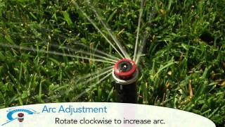 MP Rotator Series: How to Adjust Hunter's MP Rotator