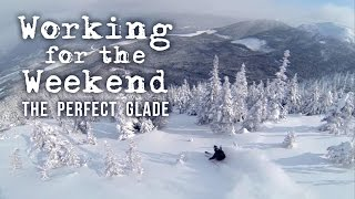 Working For The Weekend S3|E5 - The Perfect Glade