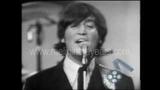 "The Beatles ""Help"" Live 1965 (Reelin"