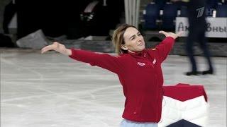 Ледниковый период  Екатерина Варнава иМаксим Маринин  Профайл  (12 11 2016)