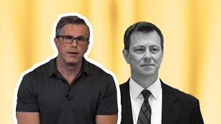 NEW Strzok/Page Emails Reveal Hatred for Co-Workers, FBI Policies