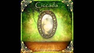 Ciccada - A child in the mirror