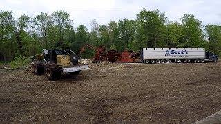 Loading a Truck!!