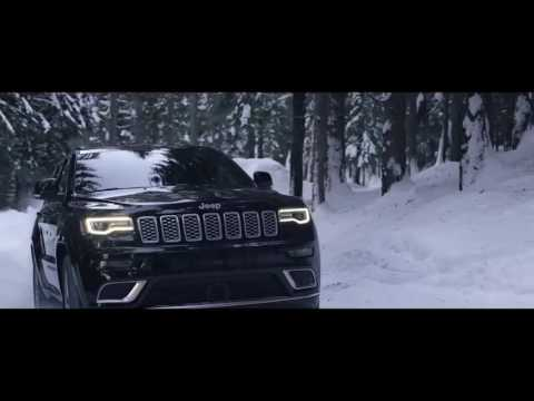 "JEEP ""Take Your Winter"" Commercial - Los Angeles, Cerritos, Downey CA - NEW 2018 - 800.549.1084"