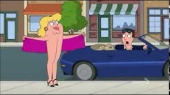 Family Guy   Legs Go All The Way Up Griffin
