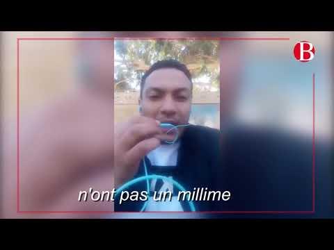 Periodista tunecino se prendió fuego para iniciar una revolución