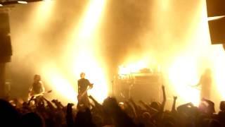 Samael - Black Hole - live in Strasbourg 2010