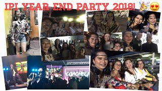 COACHELLA YEAR END PARTY 2018 | BUGOY DRILON | 4TH IMPACT | KYZEVLOGS #15