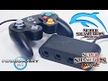 How to use the Wii U Gamecube Adapter in Dolphin