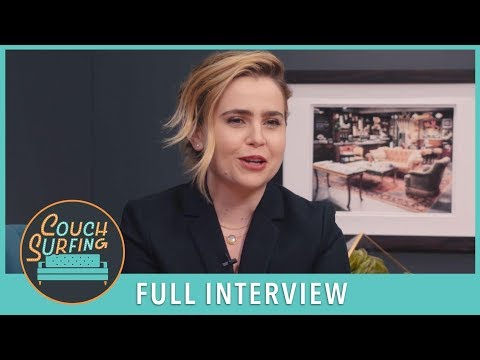 Mae Whitman Discusses Career Highlights & Previews 'Good Girls'   PeopleTV   Entertainment Weekly