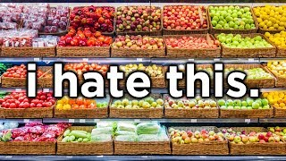 I Hate Going To The Store (Rant)